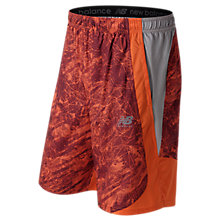 Freeze 2 Shorts, Team Orange