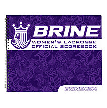 Women's Scorebook, Purple