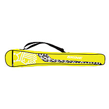 Women's Stick Bag, Neon Yellow