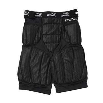 Ventilator Goal Pant, Black