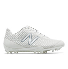 Women's Burn Low CLeat, White