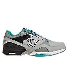 Bushido, Grey with Black & Teal