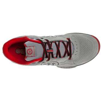 Bushido Remix, Grey with Red