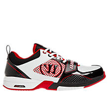 Bushido XT, Black with Red
