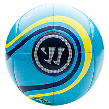 Superheat Clone Ball, Blue with Navy & Yellow