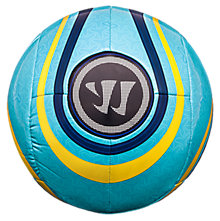 Superheat Clone Ball, Blue with Aviator & Cyber Yellow
