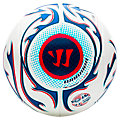 Skreamer Clone Ball, White with Navy & Red