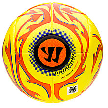 Skreamer Match HI VIS Ball, Yellow