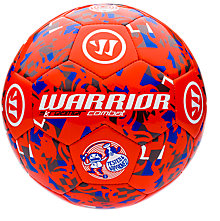 Skreamer Combat Ball, Spicy Orange with Baja Blue & Iron