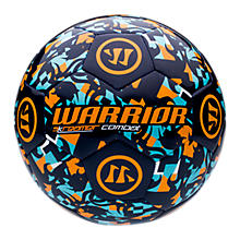 Skreamer Combat Ball, White with Blue Radiance & Insignia Blue
