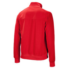 Corp Track Jacket, Formula One Red