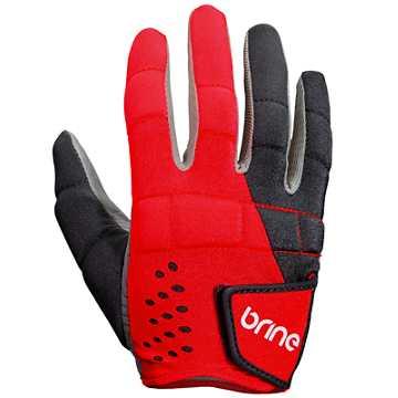 Dynasty Glove, Red