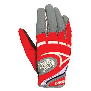Mantra Glove, Red