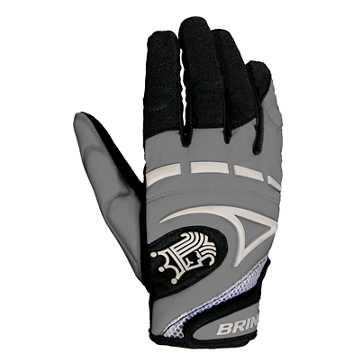 Mantra Glove, Silver