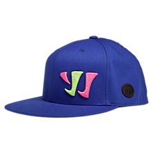 Youth Prism Cap, Classic Blue