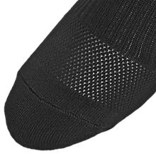 Crew Socks (3 Pack), Black