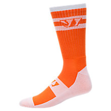 Warrior Crew Stripe, Team Orange