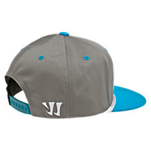 Youth Athletics Hat, Asphalt