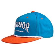 Youth Athletics Hat, Kinetic Blue