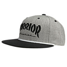 Athletics Hat, Athletic Grey