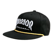 Athletics Hat, Black