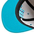 Skill Hat, Athletic Grey