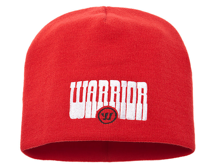 Frontier Beanie, Red