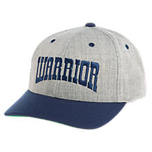 Frontier Curved Brim, Athletic Grey