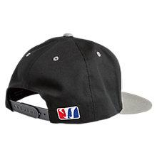 Jersey Hat, Black