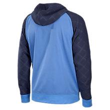 Hybrid Anorak, Blue
