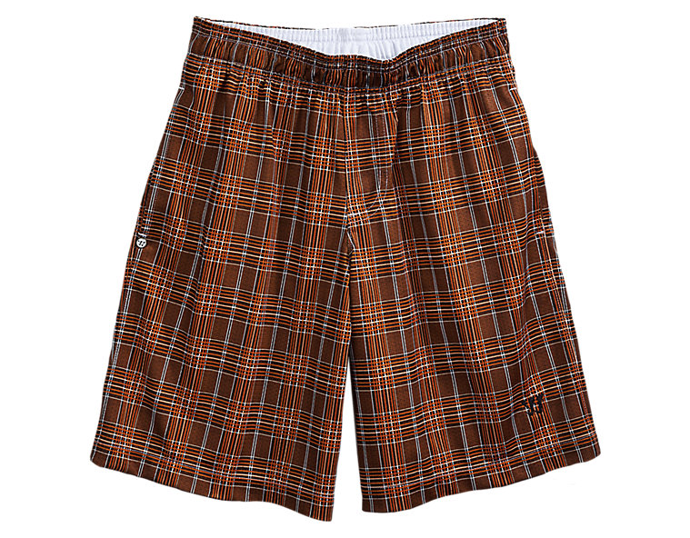 Youth Caddy Shack Short, Orange