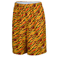 Youth Brobaz Short, Cyber Yellow