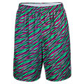 Youth Brobaz Short, Purple