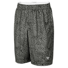 Youth Champ Short, Black