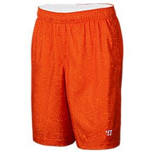 Youth Champ Short, Orange