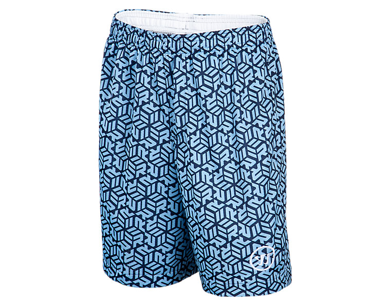 Youth Rabil Short, Carolina Blue