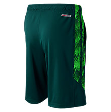 Youth Bark Insert Short, Dark Green