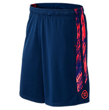 Youth Bark Insert Short, Estate Blue