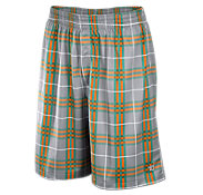 Broberry Short, Cool Grey