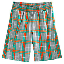 Broberry Short, Grey
