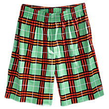 Broberry Short, Green Oasis