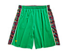 Ain't So Aztec Short