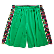 Ain't So Aztec Short, Green