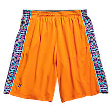 Ain't So Aztec Short, Orange