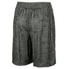 Champ Short, Black