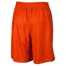 Champ Short, Orange