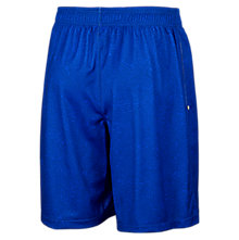 Champ Short, Blue