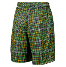 Houndsplaid Short, Green