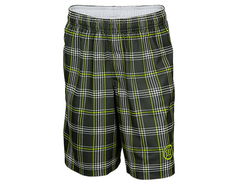 Caddy Shack 2 Short, Dark Olive