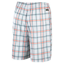 Caddy Shack 2 Short, White